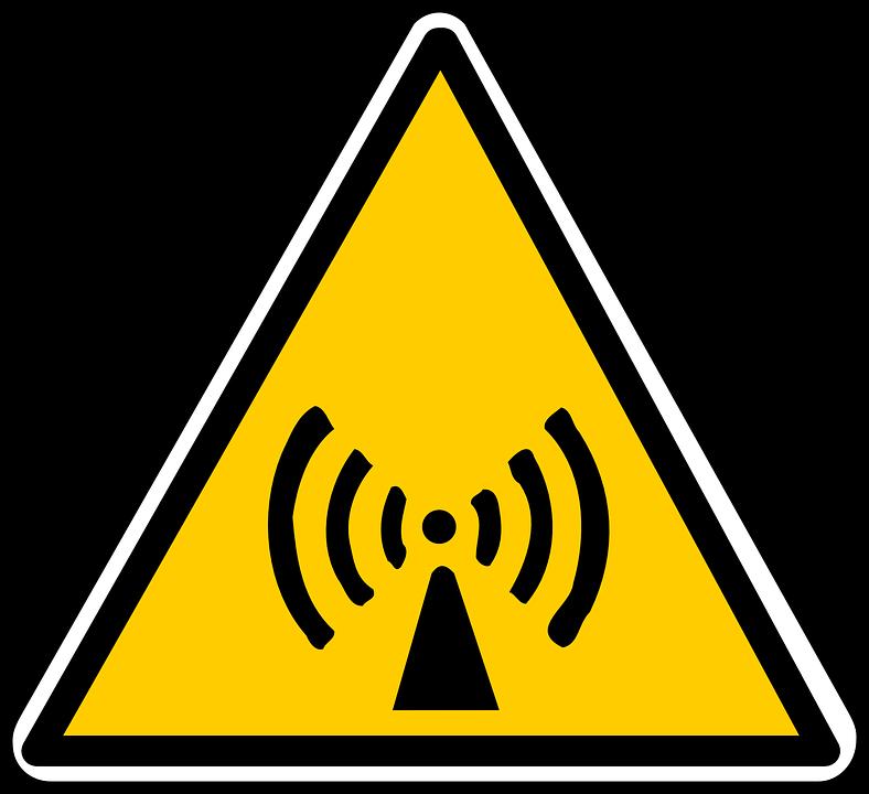 Téléphones et ondes électromagnetiques
